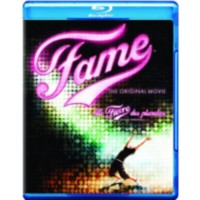 Fame (Blu-ray) (Bilingual)