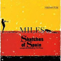 Miles Davis - Sketches Of Spain (Vinyl)