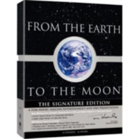 From The Earth To The Moon: The Signature Edition (French Edition)