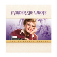 Murder She Wrote: The Complete Series