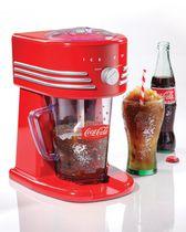 Nostalgia Coca Cola Frozen Beverage Maker FBS400COKE
