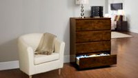 hometrends 4-Drawer Chest