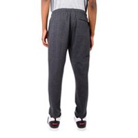 AND1 Men's Center Court Fleece Pants Charcoal Heather M