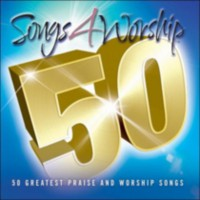 Various Artists - Songs 4 Worship: 50 Greatest Praise And Worship Songs (3CD)