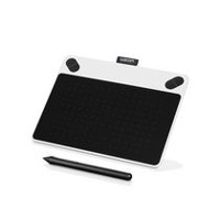 Wacom Intuos Draw Creative Small White Pen Tablet