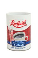 Redpath Special Fine Granulated Sugar Sticks