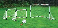 Rawlings 2-in-1 Soccer Game Set