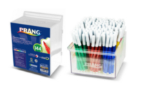 Prang Fineline Washable Markers - 144 Count TUB