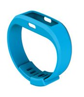 iFit, band&clip-blue