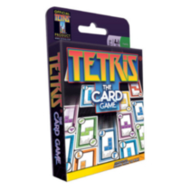 Tetris Card Game