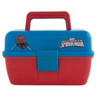 Shakespeare Spiderman Kids Tackle Box