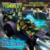 Ooze Control (Teenage Mutant Ninja Turtles)