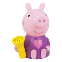 Peppa Pig Star Lite Pal Figure