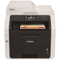 Brother Digital Color All-in-One Duplex Printing with Wireless Networking - MFC9330CDW