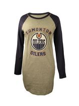 NHL Ladies Sleep Gown S
