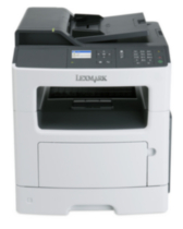 Lexmark MX310DN Multi Function Printer