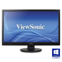 Viewsonic VA2446M-LED Monitor