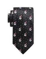 George Men's Cool Santa Tie