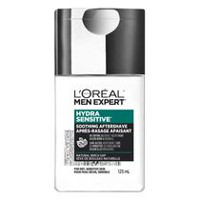 6170fb00e59 Men Expert Face Moisturizer Hydra Sensitive with Natural Birch Sap, 50 ml