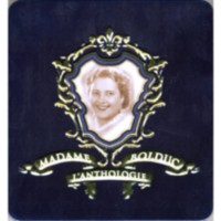 Madame Bolduc - L'anthologie (3CD) (Collector's Tin)
