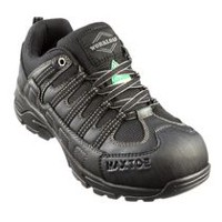 Workload Men's Norseman Safety Work Shoes 9