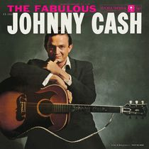Johnny Cash - Fabulous Johnny Cash (Mono) (Vinyl)