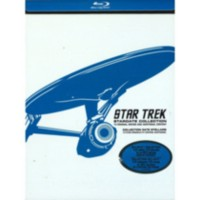 Star Trek: Stardate Collection - 10 Original Movies And Additional Content (Blu-ray) (Bilingual)