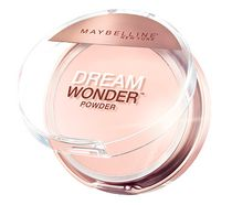 MAYBELLINE NEW YORK DREAM WONDER POUDRE Porcelaine Ivoire
