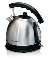 Hamilton Beach Stainless Steel Cordless Electric Kettle