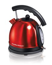 Hamilton Beach 1.7 Dome Electric Kettle