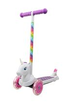 Unicorn 3-Wheel Scooter