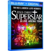 Jesus Christ Superstar: Live Arena Tour (Blu-ray + Digital Copy + UltraViolet)