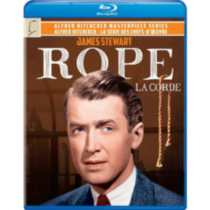 Rope (Alfred Hitchcock Masterpiece Series) (Blu-ray) (Bilingual)