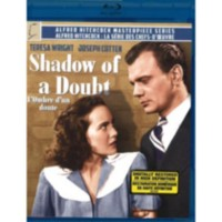 Shadow Of A Doubt (Alfred Hitchcock Masterpiece Series) (Blu-ray) (Bilingual)