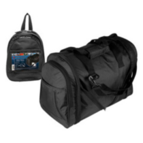 Northern Traveller Duffle Backpack