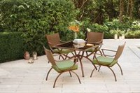 hometrends Barcelona 5 Piece Dining Set