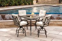 hometrends Newport 5-Piece High Dining Set