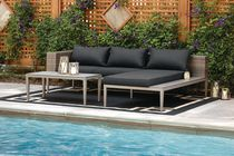 hometrends Borwick 3 Piece Sectional