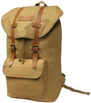 World Famous Nessmuck Rucksack Bag - Khaki