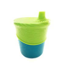 Silikids Silicone Sippy Cup Set