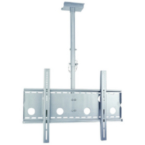 "TygerClaw 32"" - 60"" Tilting Flat-Panel TV Ceiling Mount (CLCD103)"