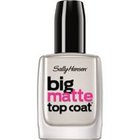Sally Hansen Big Top Coat Matte