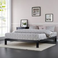 Zinus Platform 2000 Bed Frame Queen