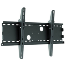 "TygerClaw 32"" - 63"" Low Profile Flat-Panel TV Wall Mount (LCD1401BLK)"