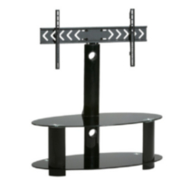 "TygerClaw 37"" - 60"" Flat-Panel TV Stand with Mount (LCD8402)"