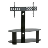"TygerClaw 37"" - 60"" Flat-Panel TV Stand with Mount"