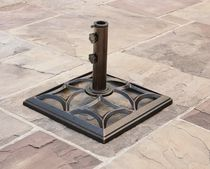 hometrends 7.3 kg Umbrella Casting Base