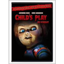 Child's Play (20th Anniversary Edition) (Bilingual)