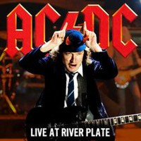AC/DC - Live At River Plate (Limited Edition)