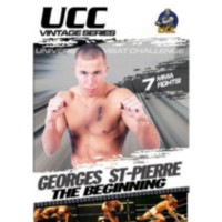 Georges St-Pierre : The Beginning